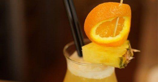 Shake it! Einen Mai Tai Cocktail ganz leicht selber machen