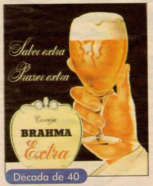 Propagandas Antigas X Atuais: Anúncios de Cerveja