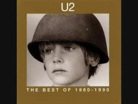 U2 The Best of 1980-1990: Bad