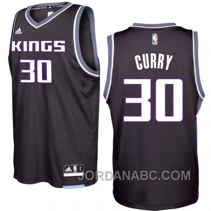 http://www.jordanabc.com/201617-season-seth-curry-sacramento-kings-30-new-swingman-alternate-black-jersey-online.html 2016-17 SEASON SETH CURRY SACRAMENTO KINGS #30 NEW SWINGMAN ALTERNATE BLACK JERSEY ONLINE Only $69.00 , Free Shipping!