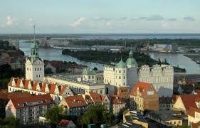 Znalezione obrazy dla zapytania zamek książąt pomorskich szczecin