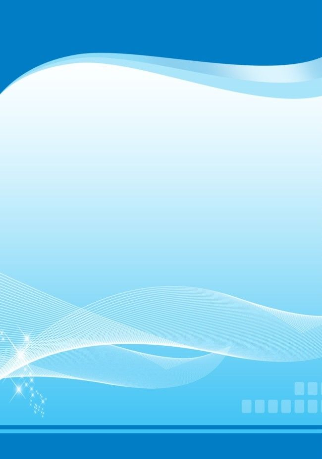 enterprise poster background template daquan blue blue posters
