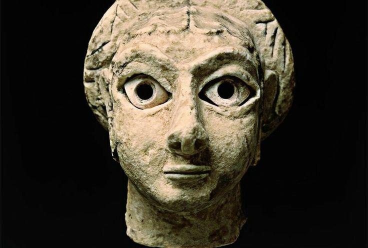 «Antes del diluvio. Mesopotamia, 3500-2100 a.C.»