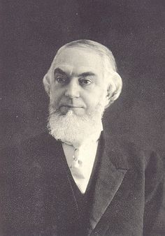 Charles Taze Russell: Founder of The Jehovah's Witnesses