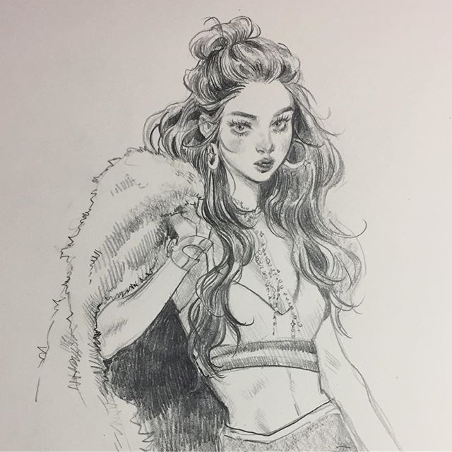 Joy From The Bad Boy Mv Art Sketches Sketches Drawings