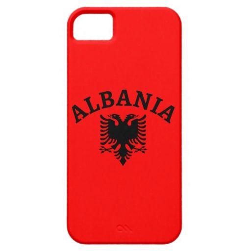 Albania, and flag eagle. Shqiperia, dhe shqiponja e flamurit - kapak telefoni, iPhone, iPad, Samsung, smartphone, etj