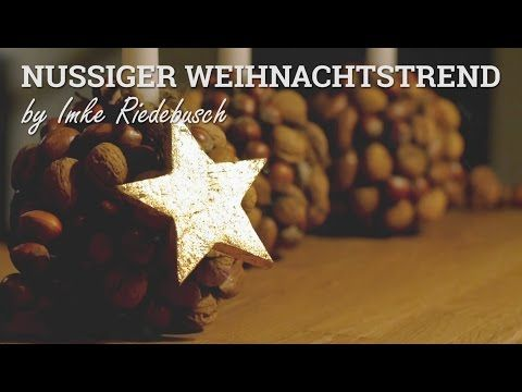 Nussiger Weihnachtstrend - YouTube