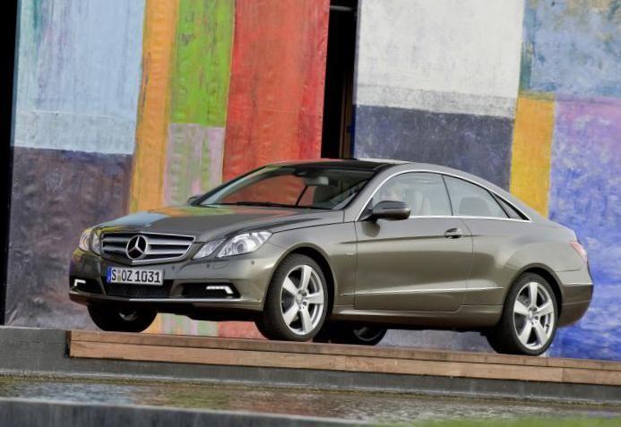 E-Class (S212) Mercedes prices - http://autotras.com