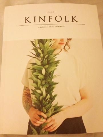 Kinkfolk magazine