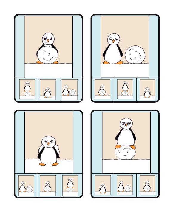 pinguin_sneeuwbal