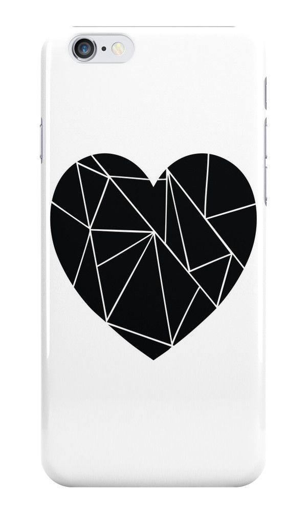 Broken Heart [WHITE] by Didi Kasa / $30.59