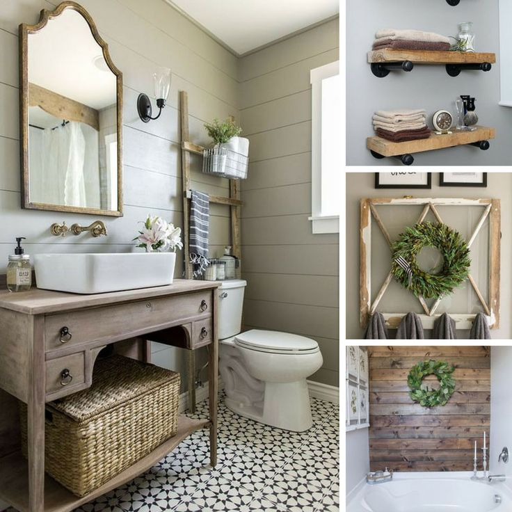 Hgtv Home Design Ideas: 20 Fabulous Farmhouse DIY Projects To Makeover Your