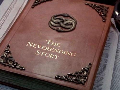 Neverending Story.