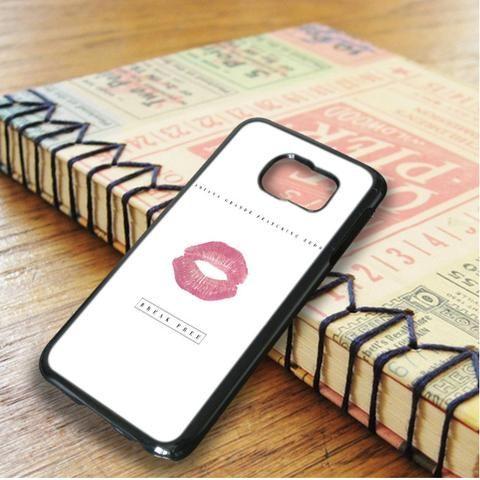 Ariana Grande Free Samsung Galaxy S6 Edge Case