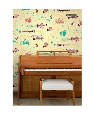 52% OFF Astek Wall Coverings Set of 2