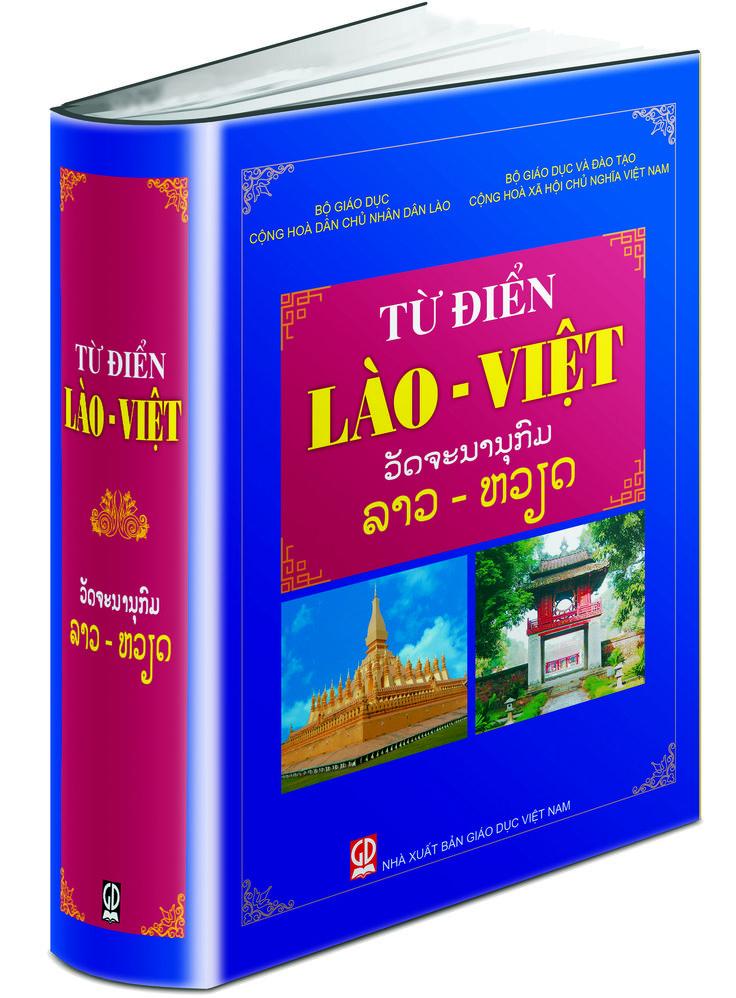 Dictionary Lao-Viet