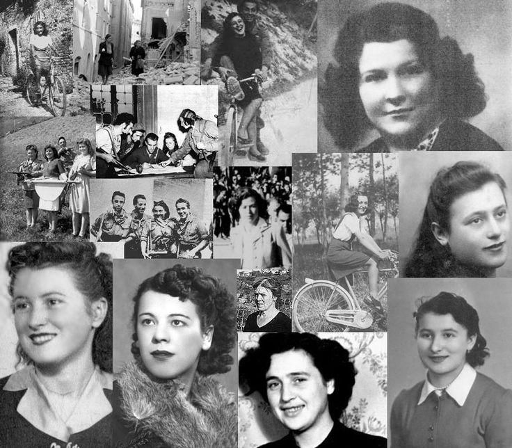 Donne nell'Antifascismo e nella Resistenza in Emilia Romagna