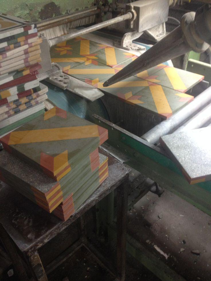 Cementine, cement tiles  - www.grandinetti.it #cementtiles #cementine #flooring