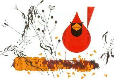 Kids for Art! Art for Kids! | Charley Harper - Classic Play!