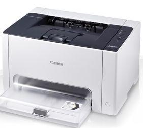 Как драйвер на принтер canon l11121e