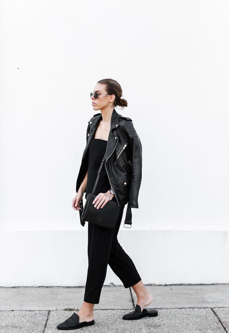 25 Best Ideas About Minimalist Street Style On Pinterest