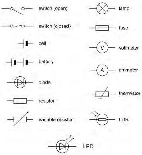 schematic diagram of radio schematic diagram physics #9