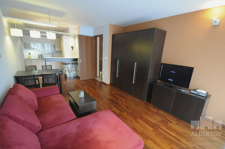 With a convenient location in Prague 2, near the historical monument Vysehrad, is Albertov Rental Apartments ideal for your short term accommodation in Prague city center. Every flat is so lovely and modern.  http://www.prague-rental-apartments.com/short-term-rentals/