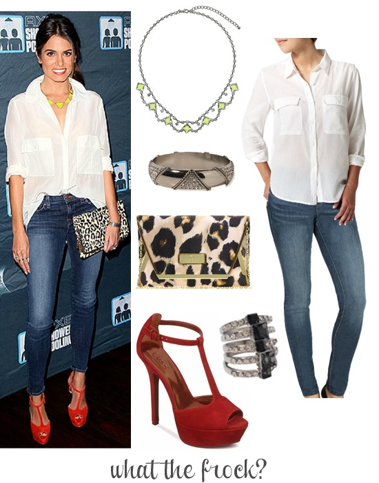 17 Best Images About Nikki Reed On Pinterest Hair Color Celebrity And Red Carpets