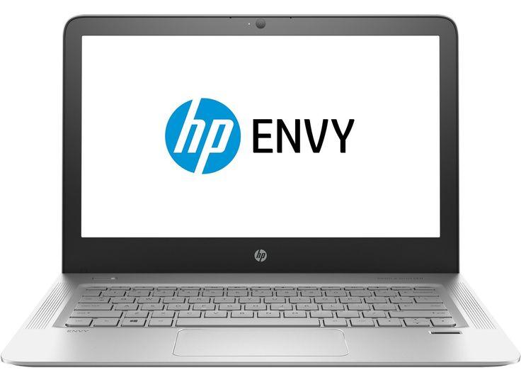 Pc portable HP ENVY 13-d002nf / i5 6è Gén / 4Go + Clé 3G offerte - Tunisianet