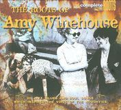 The Roots of Amy Winehouse [CD], 14620867