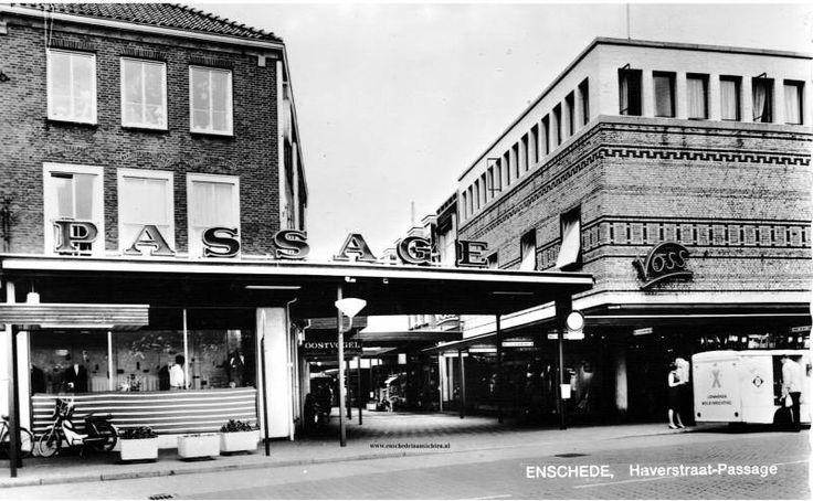 Haverstraat Passage.