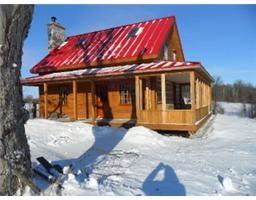 $299,000 L0260, 2971 DORNIE RD, ALEXANDRIA, Ontario  K0C1A0