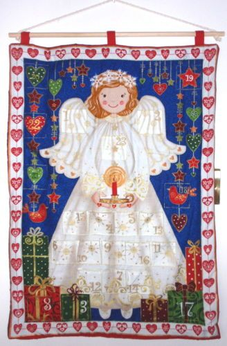 ANGEL-ADVENT-CALENDAR-QUILTED-COTTON-HAND-MADE