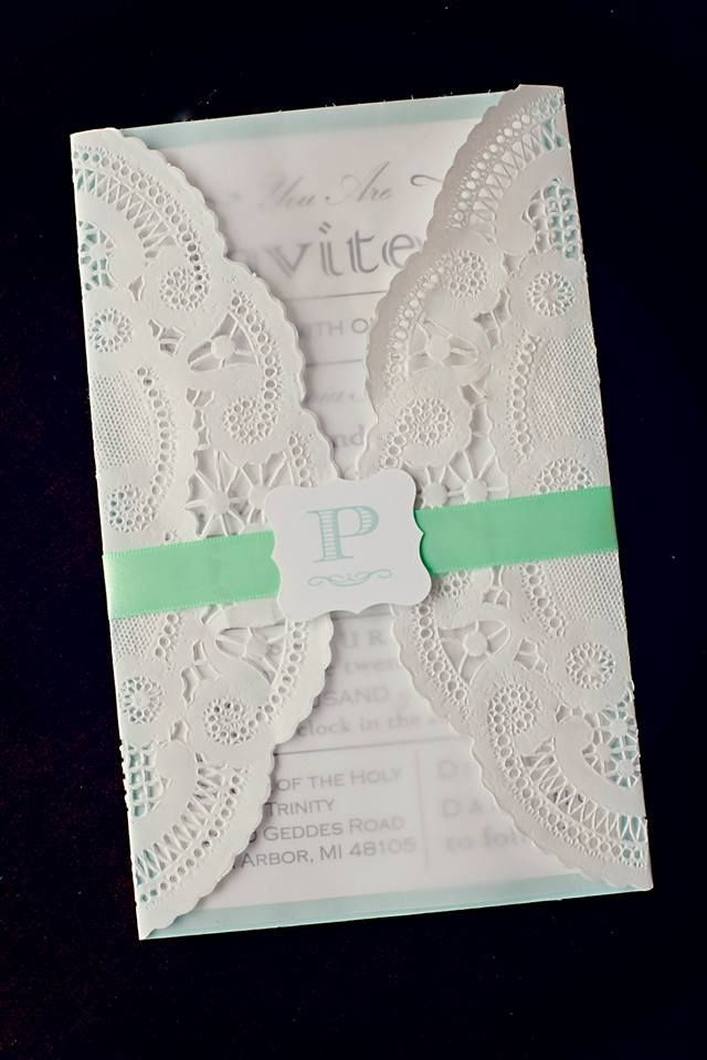 28 best papelaria images on pinterest stationery store like the idea of this doyle used to wrap around the invitation maybe with string ribbon would reflect the style of your dress if you choose to have lace stopboris Choice Image