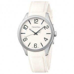 Relojes Calvin Klein unisex K5E511K2. Los relojes CK están diseñados para ser cómodos y fáciles de llevar con los mejores materiales