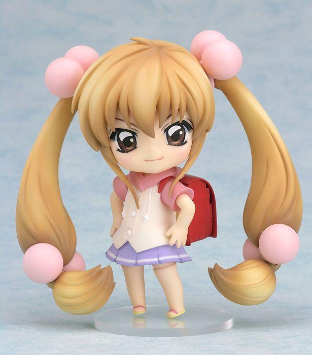 Buy PVC figures - Kodomo no Jikan PVC Figure - Nendoroid Rin Kokonoe - Archonia.com