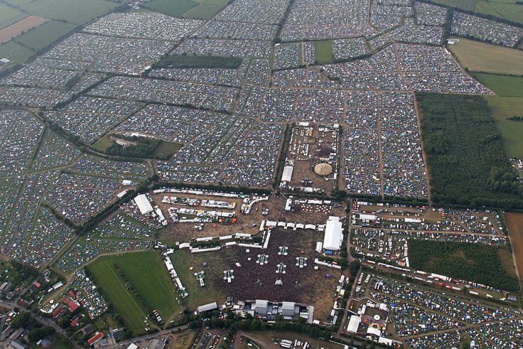 Wacken Open Air Music Festival - Wacken, Germany