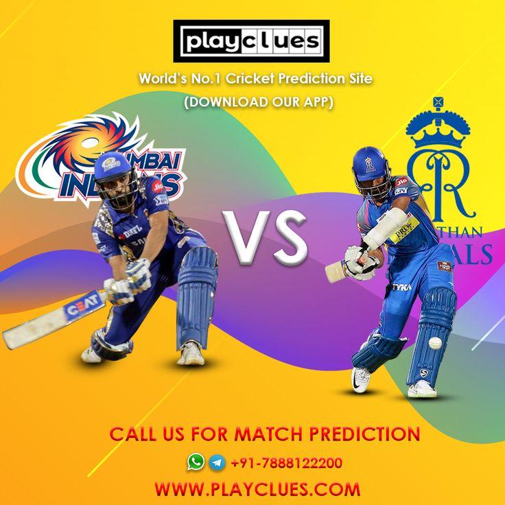 MI vs RR Prediction Predictions, Cricket, Cat call