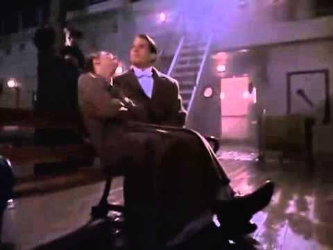 Фильм Титаник.TITANIC 1996TV Version. На Английском языке.