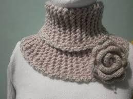 bufandas tejidas a mano - Buscar con Google