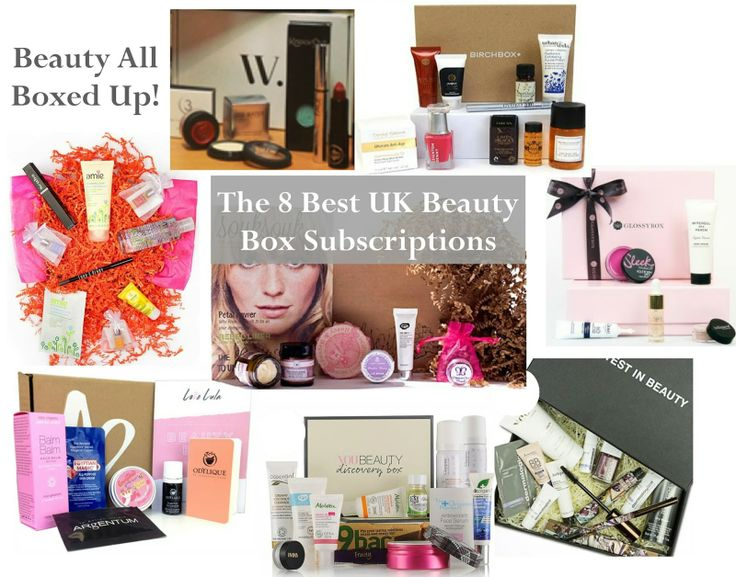 8 Best UK Beauty Box Subscriptions to help make your decision quick, simple and fuss-free.  Read on for the low-down on the best Monthly Beauty Boxes including: #You Beauty Discovery, #BirchBox, #GlossyBox, #LoveMeBeauty, #LoveLula, #Latest in Beauty, #SoukSouk and #Wantable #beautyboxes #beautyblogger