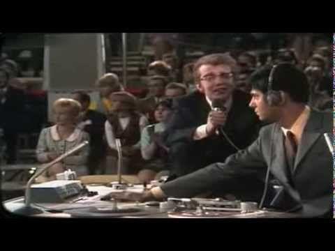 ZDF Hitparade - Erste Folge 1969