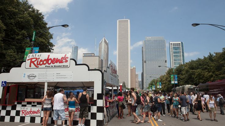 July 2015 events calendar for things to do in Chicago
