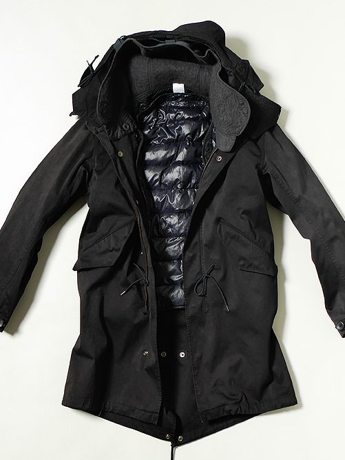 553 best Down jacket images on Pinterest