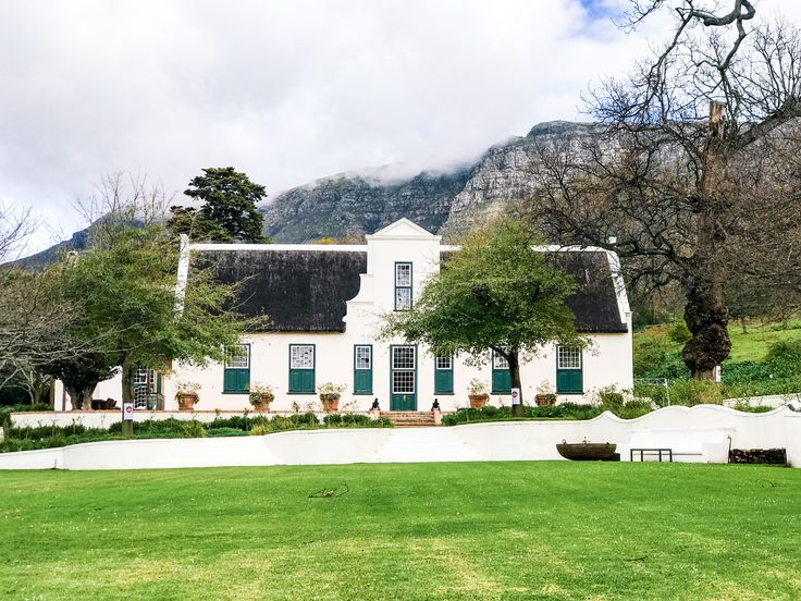 Klein Constantia - one of the best wineries near Cape Town! #winetasting #winery #winerylife #sommelier #sustainablewine #sustainablewinery #ecofriendly #sustainabletravel #ecotravel  #deliciouswine #Stellenbosch #africatrip #africa #southafrica #winetasting #wineandchocolate #capetown