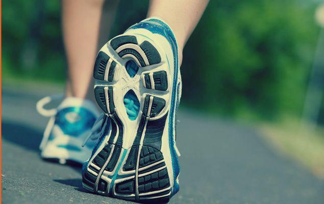 Tratar la fascitis plantar de manera integral #ArvilaMagna #fascitis #running #runners #correr #pies #dolor #run #salud #healthy