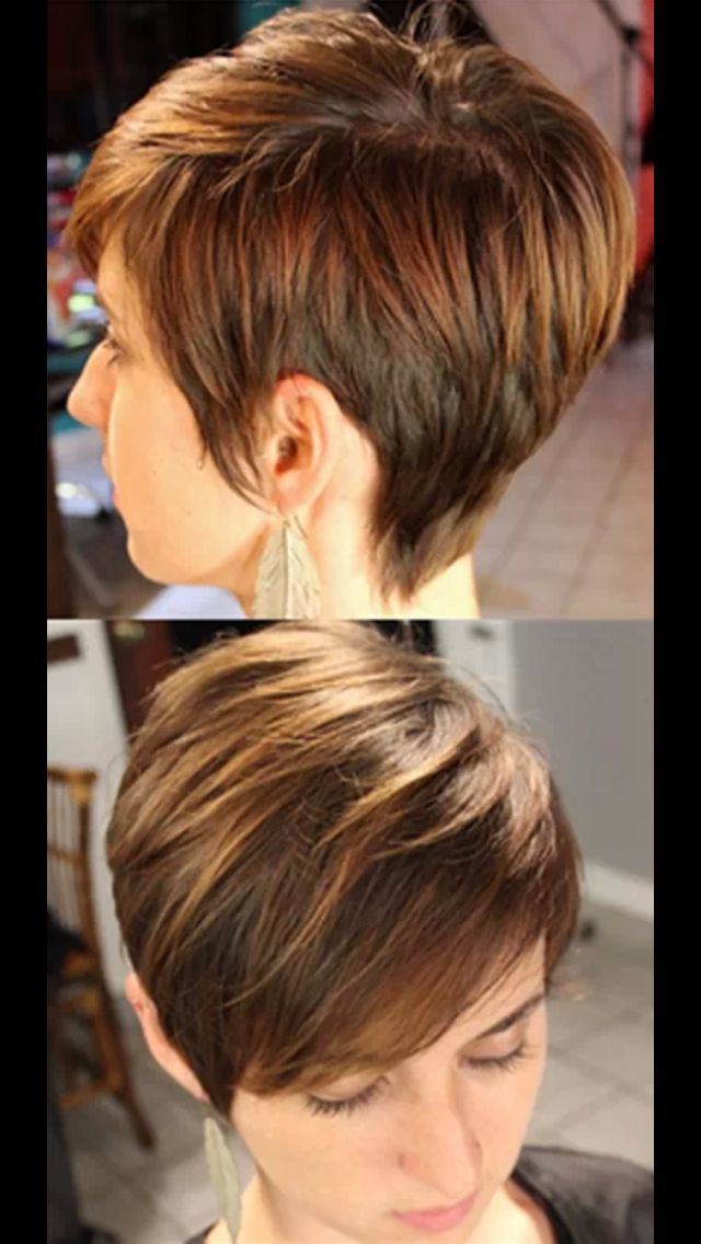 cute hair cut styles 25 best ideas about pixie haircuts on 8489 | 625789ba03f3f6c22a8441ff0636f82d short layered haircuts short cuts