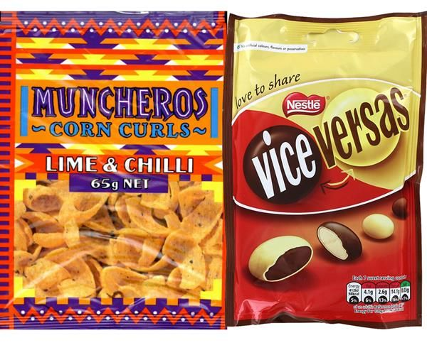 Snacks From Your Childhood That Need To Make A Comeback