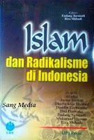 Toko Buku Sang Media : Islam dan Radikalisme di Indonesia