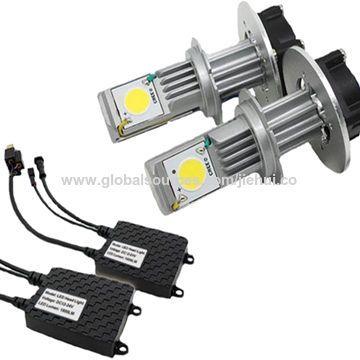 Fresh H W Cree Automotive LED Headlights V DC IP for Car Gl hbirnen LkwLed Headlights